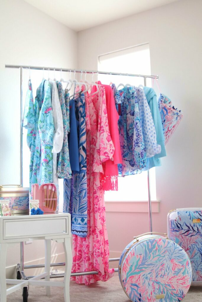 lilly pulitzer spring summer 2019