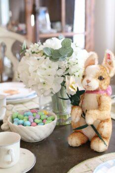 Steiff Easter Bunny